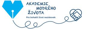 akademie modry zivot logo